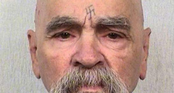 Charles Manson Cult Leader