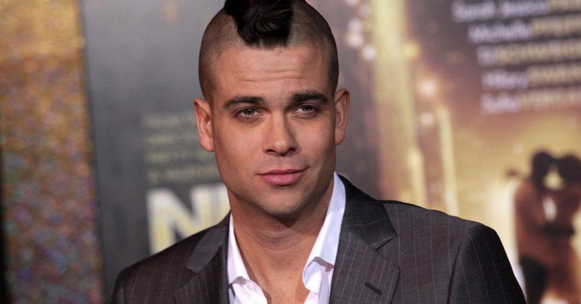 Glee Actor Suspected Suicide