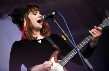 Kate Nash North American Tour