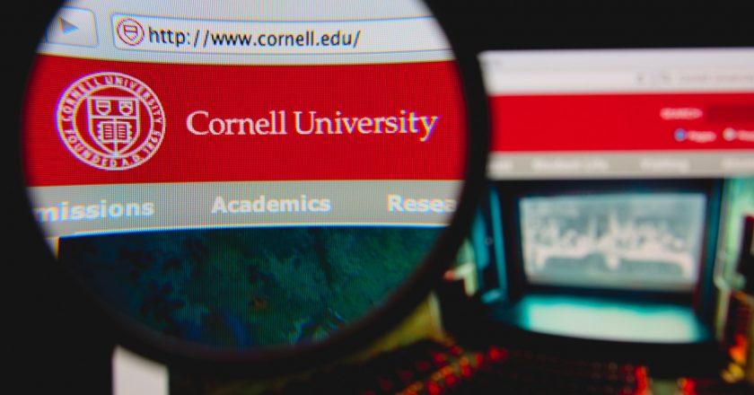 Cornell Alumni