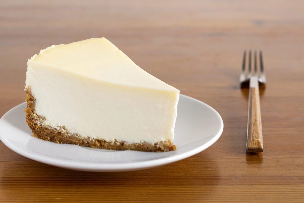 Poisoned Cheesecake