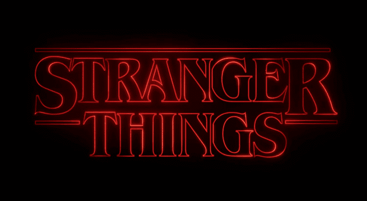 Stranger Things creators sued