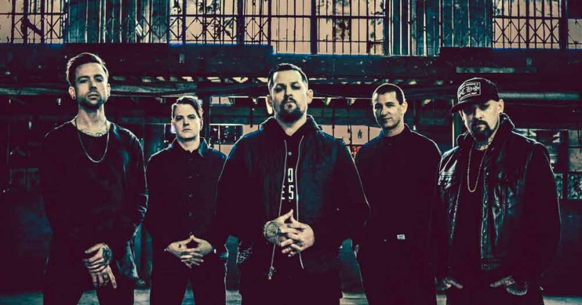 Good Charlotte North American Tour
