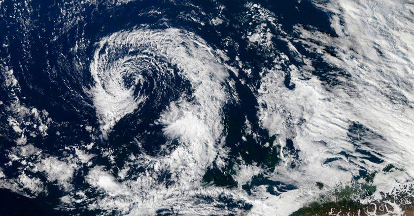 Hurricane Florence vs. the Carolinas