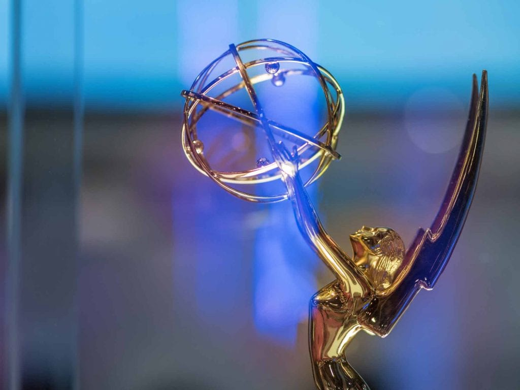 Early Emmys ratings are at an all-time low
