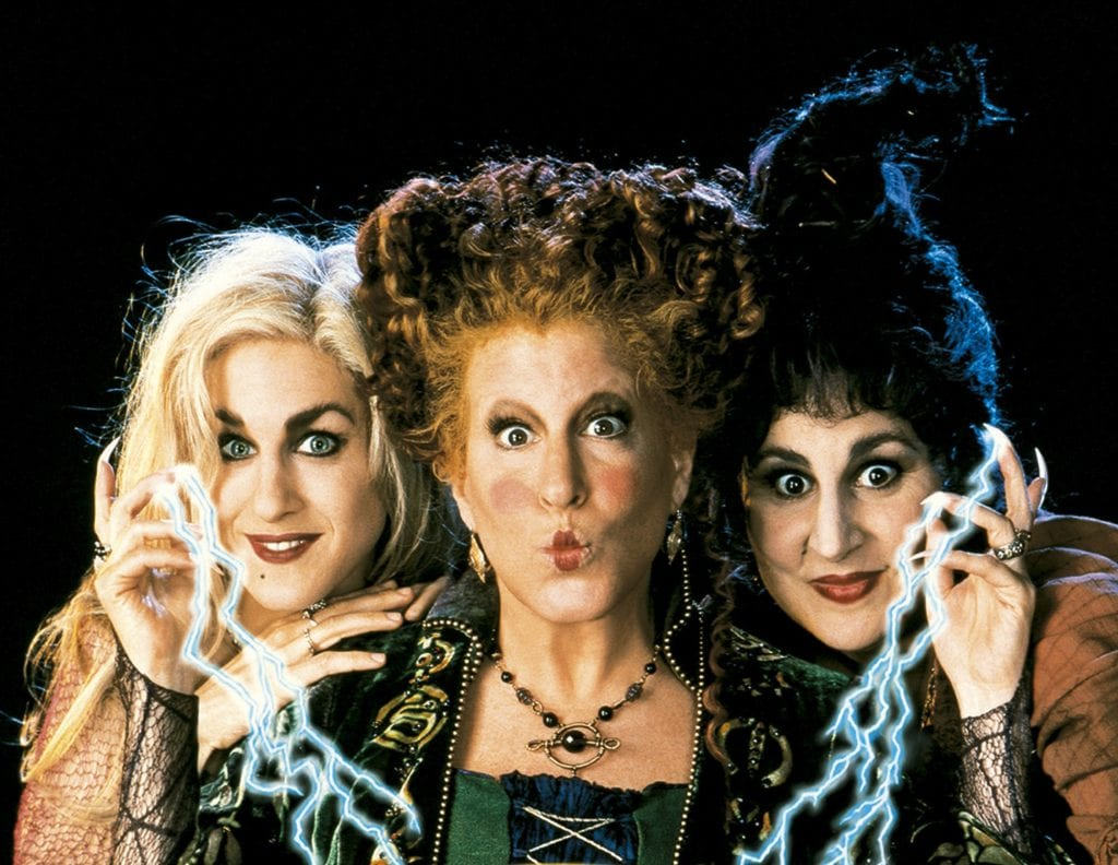 Eight Life Lessons 'Hocus Pocus' Taught Us