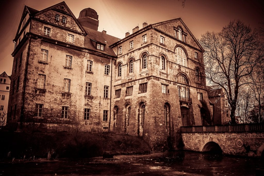 The Most Haunted Universities in the World