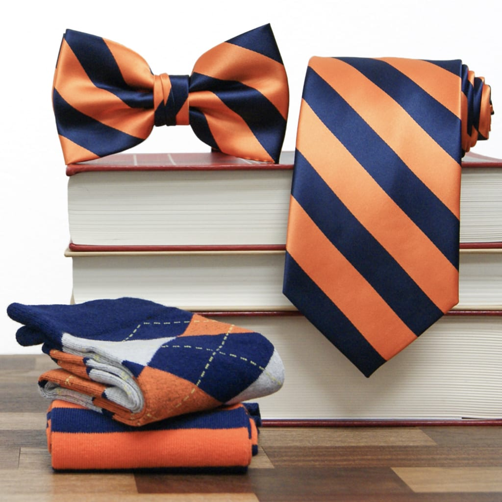 Wear a Tie