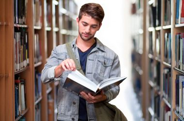 10 Things I Wish I'd Known In College