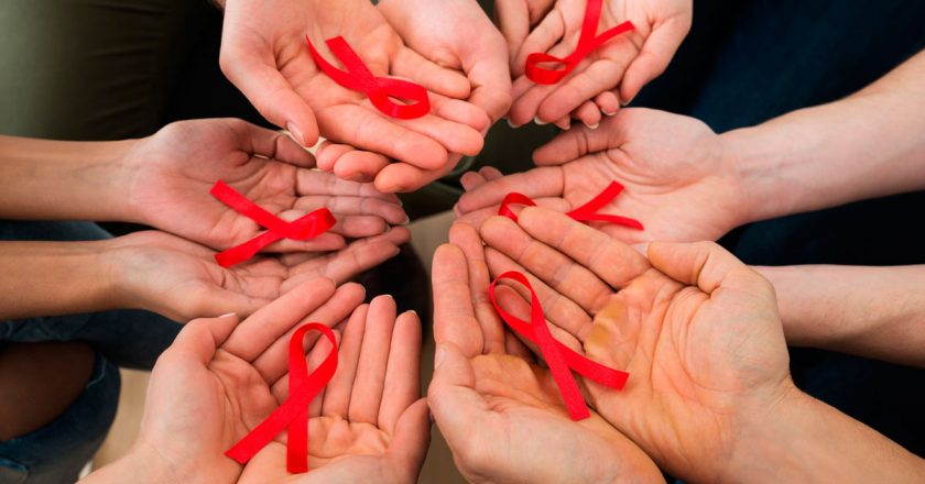 Five Ways to Make a Difference on World AIDS Day
