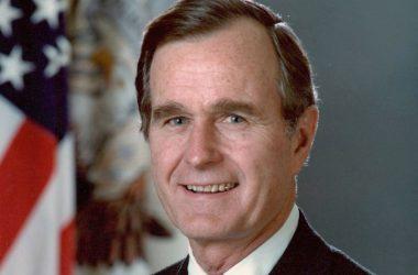 George HW Bush, 41st President, Dies Aged 94
