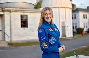 Need Motivation? Meet Astronaut Abby
