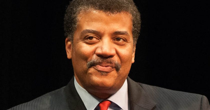 Neil deGrasse Tyson, Sexual Misconduct