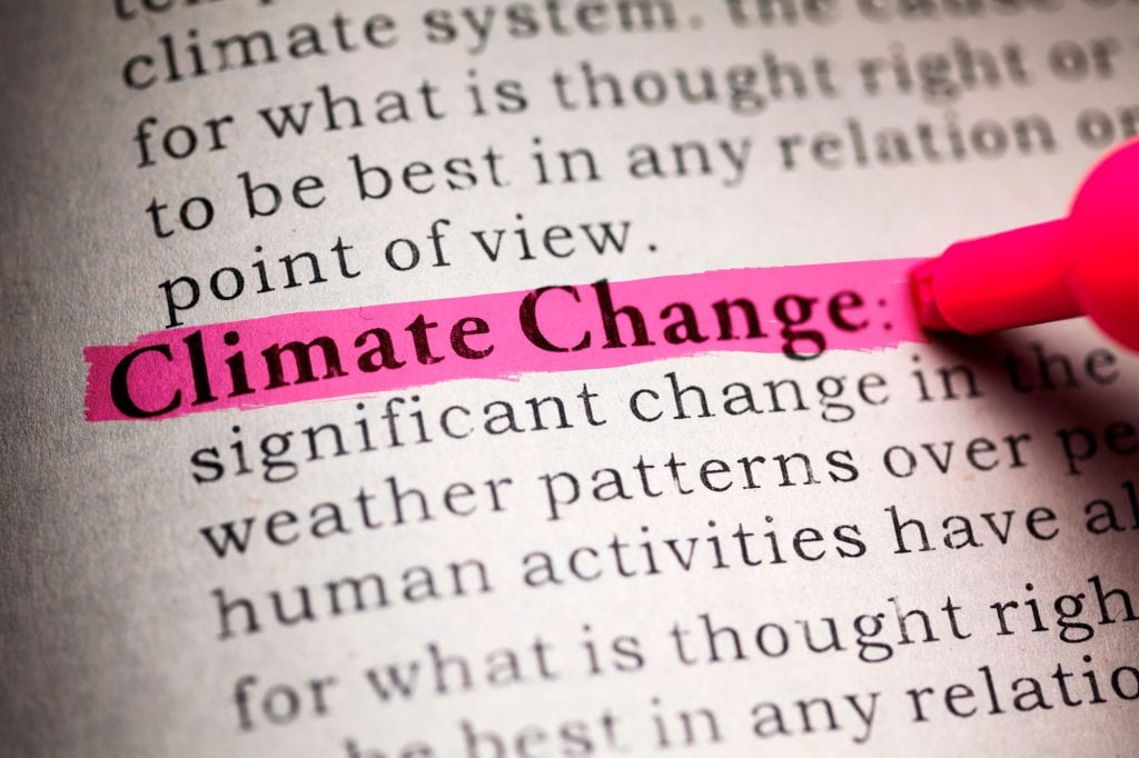 Five Books About Climate Change You Need to Read Now