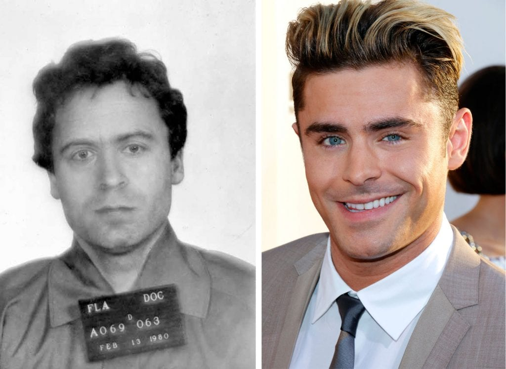 We Need to Talk About Zac Efron's Ted Bundy Movie