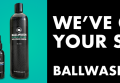 Win A Pack Of Men's Hygiene Products From Ballwash!