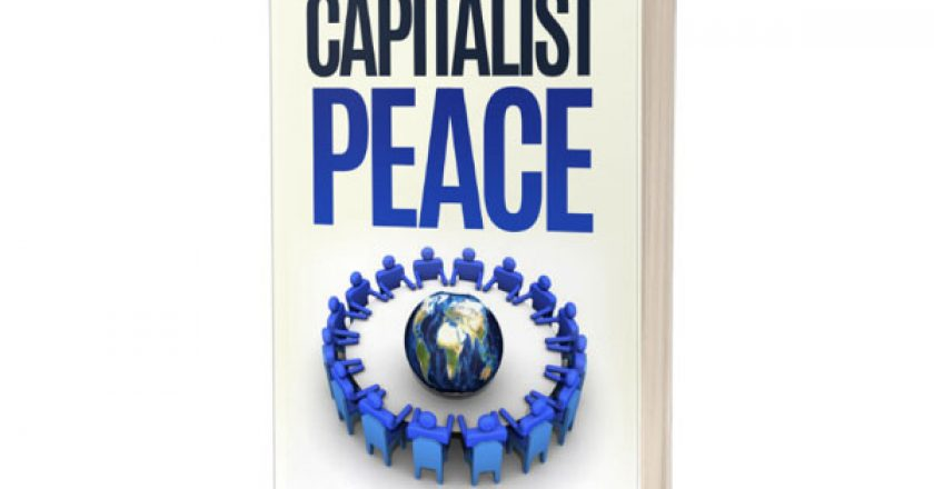 capitalist peace