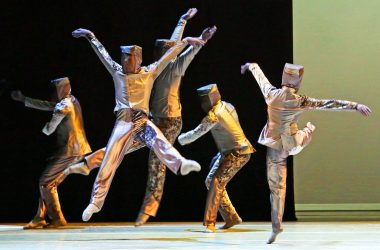 Alvin Ailey Revealed review