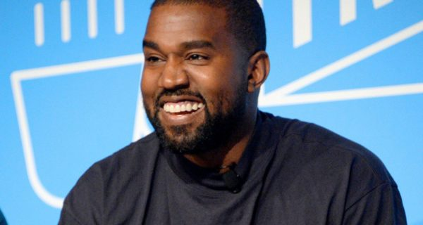 Rapper Kanye West Files to Legally Change Name to Ye