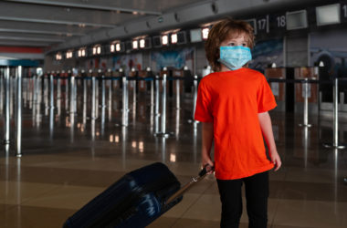 US Lifts Travel Ban For Vaccinated Travellers