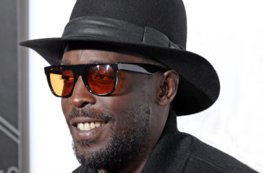 The Wire Star, Michael K Williams, dies aged 54