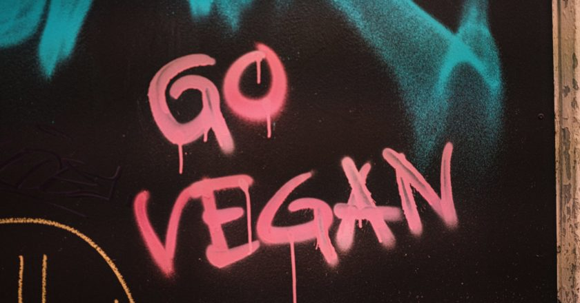U.S. Colleges Go Vegan - Here's How You Can Too