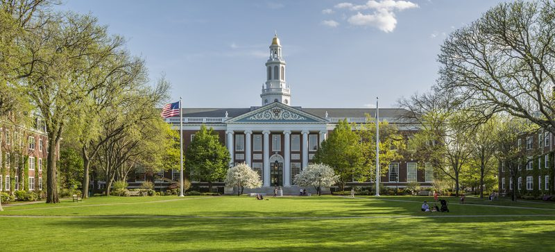What are the Ivy League Schools?