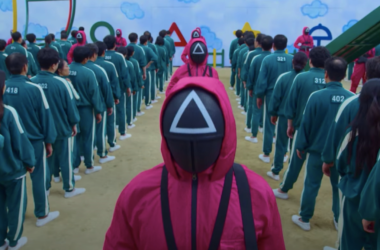 Squid Game Takes Top Spot As Netflix's Biggest Debut Show