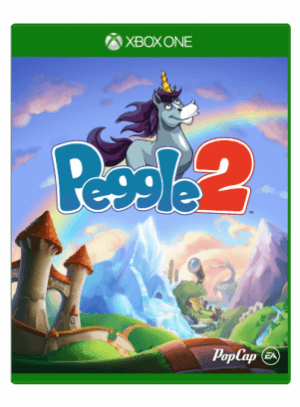 A battle with addiction - Peggle 2 Review